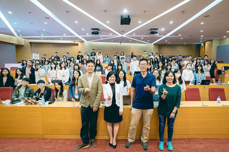 NABC 2020 校園商業競賽技能訓練工坊——簡報分析能力提升課